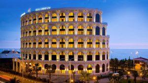 , Colosseum Marina Hotel, Батуми, Грузия