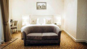 Номер повышенной комфортности Superior Room, Colosseum Marina Hotel, Батуми, Грузия