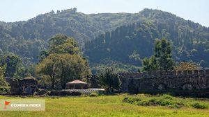 , Крепость Гонио, Грузия