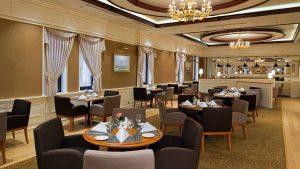 Ресторан отеля Divan Pub, Отель Divan Suites Batumi, Батуми, Грузия