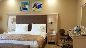 Номер Standard Room, Отель Divan Suites Batumi, Батуми, Грузия