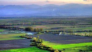 Винодельческие земли, Грузинское вино, Грузия