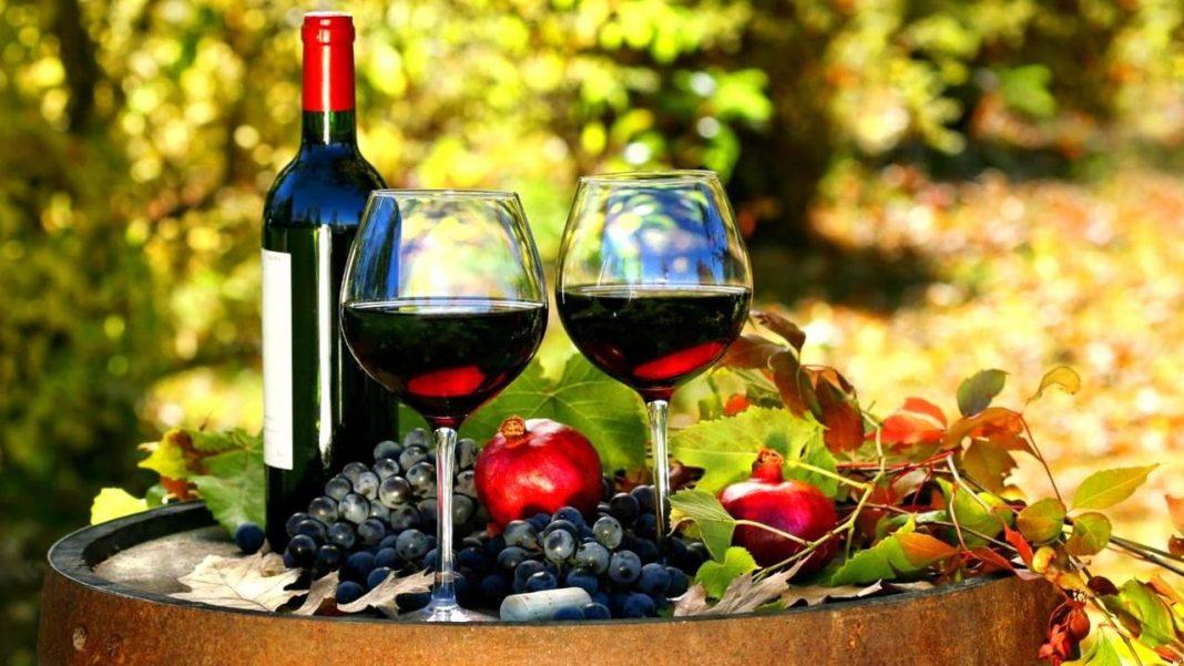 , Грузинское вино, Грузия