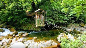 Национальный парк Мтирала, Кобулети, Грузия