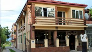 Отель Ponto, Кобулети, Грузия