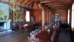 Ресторан Salobie , Мцхета, Грузия