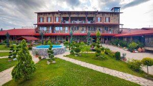 Отель Zedazeni , Мцхета, Грузия