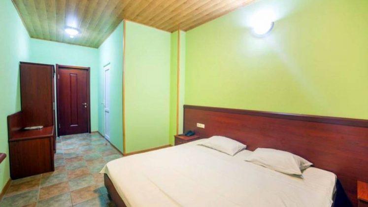 Номер отеля Zedazeni , Мцхета, Грузия
