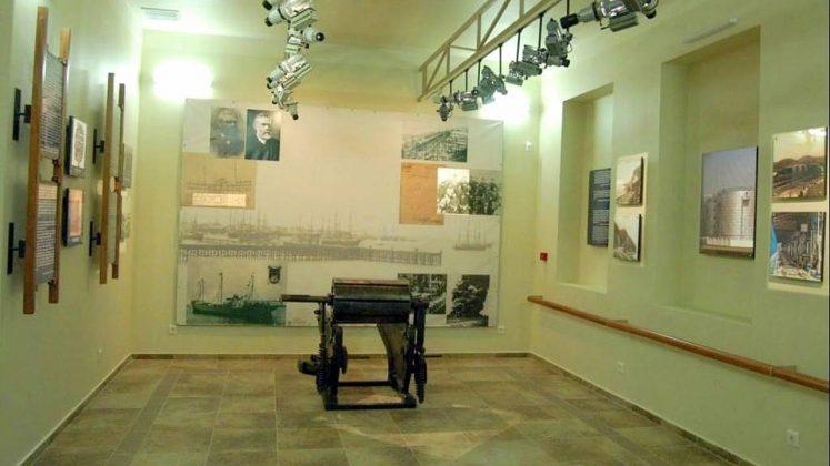 , Технологический музей, Батуми, Грузия