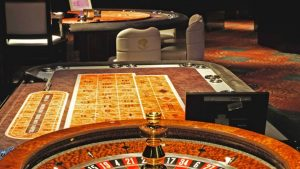 Casino Iveria Batumi , Radisson Blu Batumiotel, Батуми, Грузия