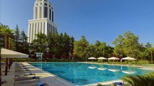 , Sheraton Hotel, Батуми, Грузия