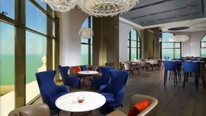 360 Sky Bar and Restaurant, Sheraton Hotel, Батуми, Грузия