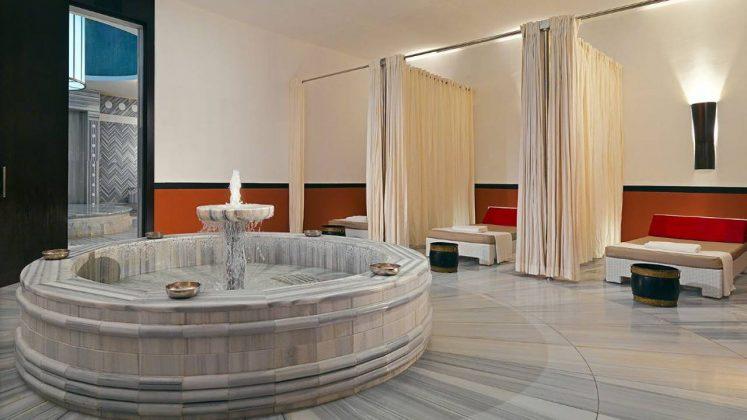 СПА-центр Shine Spa Batumi, Sheraton Hotel, Батуми, Грузия