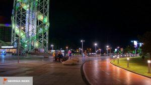 Парк Чудес Батуми Фото